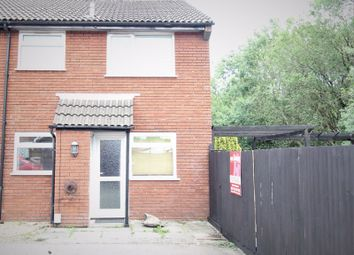 1 bed end terrace house for sale in Tangmere Drive, Fairwater, Cardiff CF5