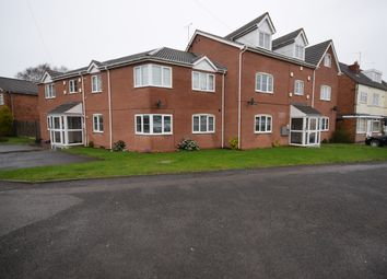 Thumbnail 1 bed flat to rent in Grafton Road, Shirley, Solihull