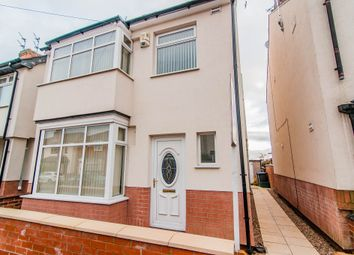 Thumbnail 3 bedroom detached house for sale in Finch Road, Doncaster
