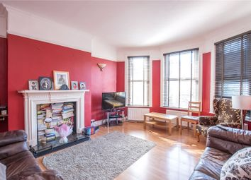 Thumbnail 5 bed maisonette for sale in Sedgemere Avenue, East Finchley, London