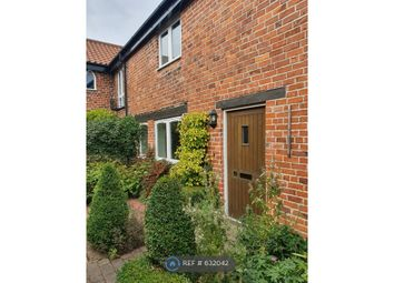 Thumbnail 2 bed terraced house to rent in Anchor Village, Barton-Upon-Humber
