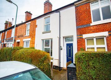 Thumbnail 3 bed terraced house for sale in Limes Road, Tettenhall, Wolverhampton
