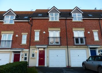 Thumbnail 3 bed town house for sale in Handel Mews, Ashbourne