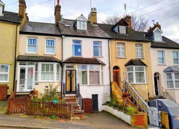 Thumbnail 3 bed property for sale in Glenview Road, Hemel Hempstead