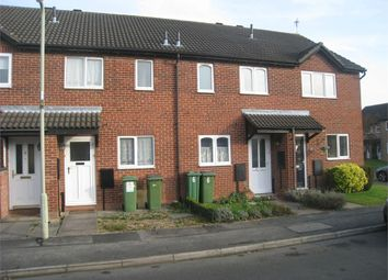 Thumbnail 2 bed town house for sale in Drovers Way, Narborough, Leicester