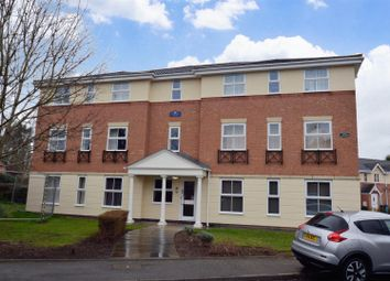 2 bed flat for sale in Drapers Fields, Coventry CV1