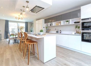 Thumbnail 4 bedroom terraced house for sale in Ninewells, Babraham Road, Cambridge