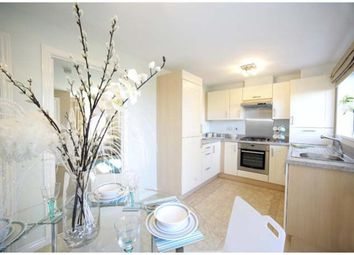 "Thumbnail 3 bed terraced house for sale in ""Palmerston"" at Croft Drive, Moreton, Wirral"