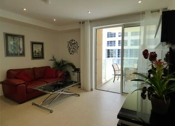 Thumbnail 1 bed apartment for sale in West One, Eurotowers, Gibraltar, Gibraltar