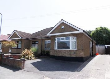 Thumbnail Bungalow for sale in Ricketts Drive, Billericay