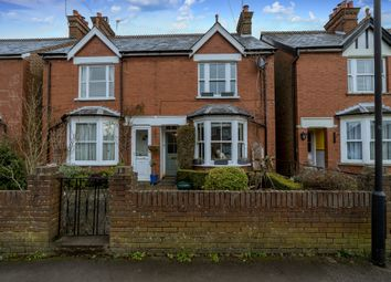 Thumbnail 3 bedroom semi-detached house for sale in Wey Lane, Chesham