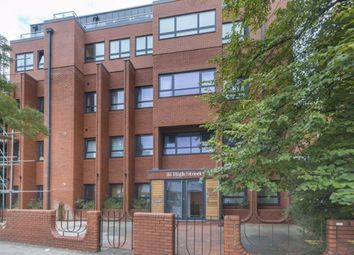 Thumbnail 2 bed flat to rent in High Street, Feltham