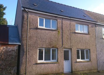 Thumbnail 3 bed detached house to rent in Glen View, Church Street, Roberston Wathen.