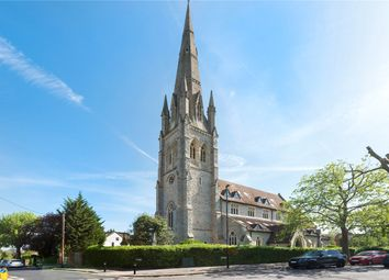 Thumbnail 2 bed flat to rent in The Apostles, Church Rise, London