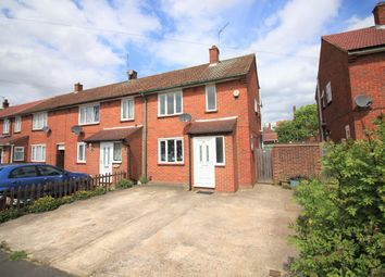 Thumbnail 2 bed end terrace house for sale in Bleriot Road, Heston