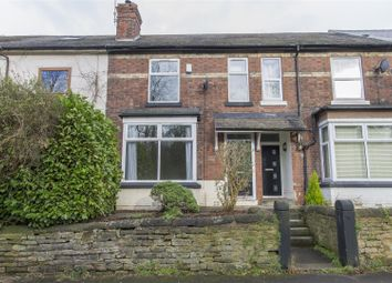 4 bed terraced house for sale in Hasland Road, Hasland, Chesterfield S41