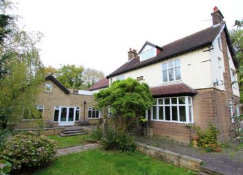 5 bed detached house for sale in 26 Steep Turnpike, Matlock DE4