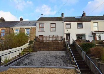 3 bed cottage for sale in Gower Terrace, Penclawdd, Swansea SA4
