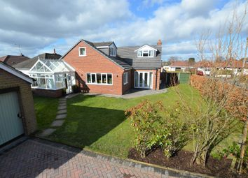 Thumbnail 3 bed detached house for sale in Marina Drive, Upton, Chester