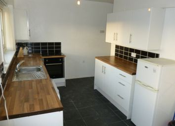 Thumbnail 2 bed terraced house to rent in Lakeway, Blackpool