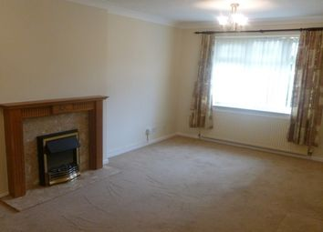 Thumbnail 2 bed bungalow to rent in Oakworth View, Halfway, Sheffield