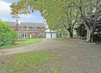 Thumbnail 4 bed detached house for sale in Haywards Close, Wantage