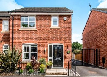 Thumbnail 3 bedroom semi-detached house for sale in Brightside Road, Manchester, Greater Manchester, Lower Crumpsall