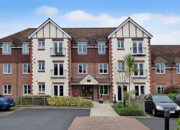 Thumbnail 2 bed flat for sale in Pegasus Court, The Street, Rustington