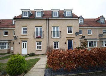 Thumbnail 4 bed terraced house for sale in Jim Bush Drive, Prestonpans