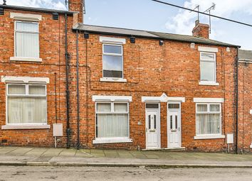 Thumbnail 2 bed property to rent in Sandringham Road, Crook