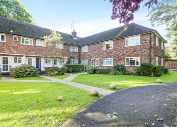Thumbnail 2 bed maisonette for sale in Maybury Court, Shaftesbury Road, Woking, Surrey