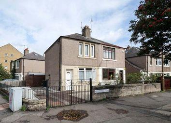 Thumbnail 3 bed semi-detached house for sale in 145 Mcdonald Road, Edinburgh