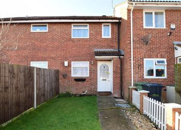 Sherbourne Drive, Barming, Maidstone, Kent ME16. 2 bed terraced house for sale