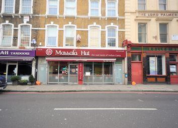 Thumbnail Restaurant/cafe to let in Drummond Street, Euston