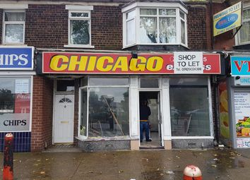 Thumbnail Retail premises for sale in 736 Anlaby Road, Hull, East Yorkshire