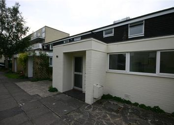 Thumbnail 3 bedroom terraced house for sale in Josian Walk, St Marys, Southampton