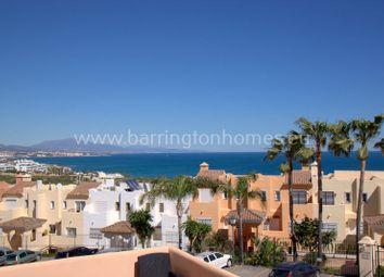 Thumbnail 3 bed apartment for sale in Estrella De La Bahia, Casares, Málaga, Andalusia, Spain
