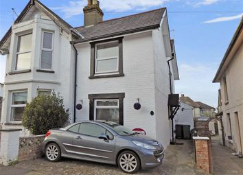 Thumbnail 2 bed semi-detached house for sale in Paddock Road, Shanklin, Isle Of Wight