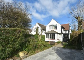 Thumbnail 4 bed detached house for sale in Millmead Road, Margate, Kent