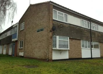 Thumbnail 1 bed flat to rent in Chelmsley Road, Chelmsley Wood, Birmingham