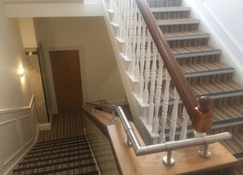 Thumbnail 3 bed flat to rent in Chaucer Building, Newcastle Upon Tyne, Tyne And Wear.