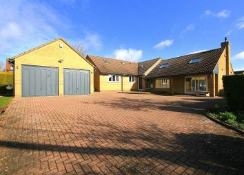 Thumbnail 5 bed detached house for sale in Ewerland, Stoke Hammond, Bucks.