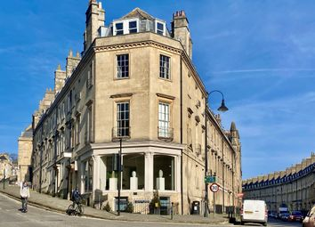 Thumbnail 1 bedroom flat for sale in Fountain Buildings, Bath