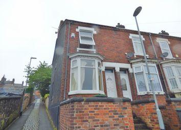 Thumbnail 2 bedroom property to rent in Baskerville Road, Hanley, Stoke On Trent