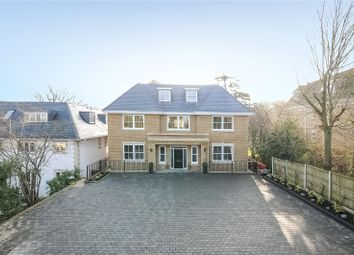 Thumbnail 2 bed flat for sale in Alexander Court, 91 Ducks Hill Road, Northwood, Middlesex