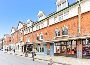Thumbnail 3 bed flat for sale in Brushfield Street, London