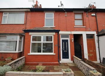 Thumbnail 2 bedroom terraced house to rent in 18 Longfield Place, Poulton-Le-Fylde