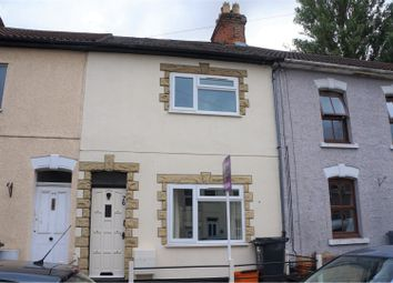 Thumbnail 2 bed terraced house for sale in Radnor Street, Swindon