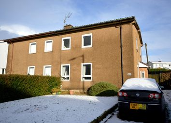 Thumbnail 3 bed semi-detached house for sale in Second Avenue, Clydebank