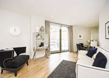 Thumbnail 3 bed flat for sale in Gateway House, Finchley Central